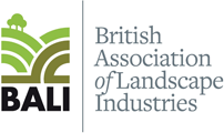 BALI (British Association of Landscape Industries) logo