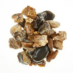 Flint gravel